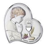 Pamiątka Pierwszej Komunii Świętej dla chłopca DS03/3CO - DS03/3CO,