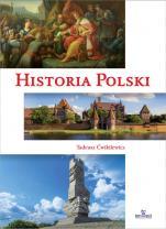 Historia Polski album - , Tadeusz Ćwikilewicz
