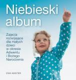 Niebieski album  - , Ewa Hanter