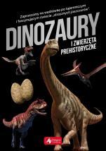 Dinozaury i zwierzęta prehistoryczne - , Iwona Baturo