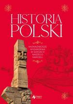 Historia Polski Najważniejsze wydarzenia w dziejach naszego narodu - Najważniejsze wydarzenia w dziejach naszego narodu, Jakub Terlecki
