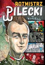 Rotmistrz Pilecki w komiksie - , Paweł Kołodziejski