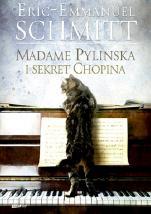 Madame Pylińska i sekret Chopina - , Eric-Emmanuel Schmitt