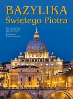 Bazylika Świętego Piotra - Historia monumentu, Hugo Brandenburg, Antonella Ballardini, Christof Thoenes