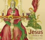Jesus I Trust in You - ,