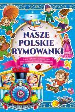 Nasze polskie rymowanki - , red. Edyta Banaszkiewicz