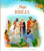 Moja Biblia - , Rhona Davies, Gustavo Mazali