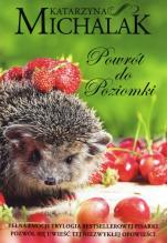 Powrót do Poziomki - , Katarzyna Michalak