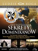 Sekrety dominikanów - Zakon kaznodziejski,