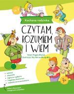 Kochana rodzinka cz. 2 - Czytam, rozumiem i wiem, Magda Maciak, Ala Hanna Murgrabia