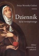 Dziennik życia wewnętrznego  - , św. Weronika Giuliani
