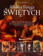 Wielka Księga Świętych święci - , Juliusz Iwanicki