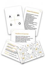 Karty AMDG - ,