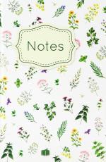 Notes zioła - ,