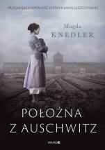 Położna z Auschwitz - , Magda Knedler