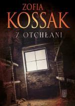Z otchłani - , Zofia Kossak