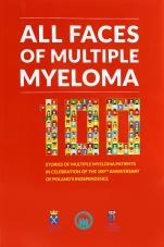 All faces of multiple myeloma - Wszystkie twarze szpiczaka, Praca zbiorowa