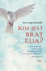 Kim jest brat Elia? - , Sergio Grimaldi