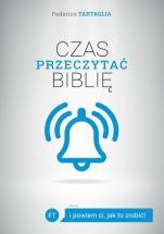 Czas przeczytać Biblię - I powiem ci, jak to zrobić, Federico Tartaglia