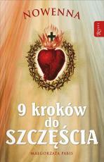 9 kroków do szczęścia - Nowenna, Małgorzata Pabis