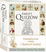 Komputerowy Pakiet quizów religijnych - ,