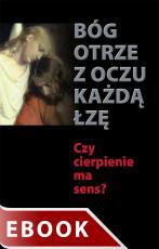 Bóg otrze z oczu każdą łzę - Czy cierpienie ma sens?, Stanisław Biel SJ