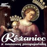Różaniec z nowenną pompejańską MP3 - ,