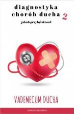 Diagnostyka chorób ducha 2  - , Jakub Przybylski OCD