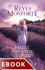 Pamięć lawendy - , Reyes Monforte