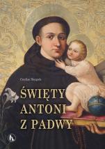 Święty Antoni z Padwy - , Cecylian Niezgoda OFMConv