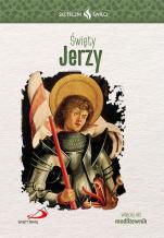 Święty Jerzy - , Ilona Kisiel