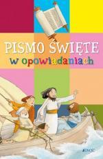 Pismo Święte w opowiadaniach - , Silvia Vecchini