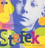 Stefek  - Opowiadania o dzieciństwie Stefana Kardynała Wyszyńskiego Prymasa Polski, Piotr Kordyasz