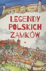 Legendy polskich zamków - , Mariola Jarocka