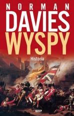 Wyspy - Historia, Norman Davies