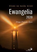 Ewangelia 2020 oprawa miękka - Droga, Prawda i Życie,