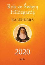 Rok ze świętą Hildegardą 2020 - ,