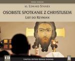Osobiste spotkanie z Chrystusem  - List do Rzymian, ks. Edward Staniek