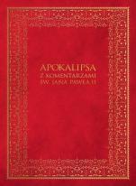 Apokalipsa z komentarzami św. Jana Pawła II - ,