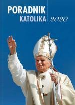 Poradnik katolika 2020 Św. Jan Paweł II - Św. Jan Paweł II, oprac. Mariola Chaberka