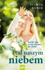 Pod naszym niebem - Każdy ma swoje miejsce na ziemi, Sylwia Kubik