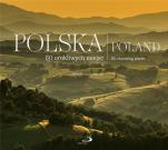 Polska. 50 urokliwych miejsc  - Poland. 50 charming places, Mikołaj Gospodarek