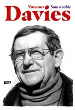 Norman Davies. Sam o sobie - , Norman Davies