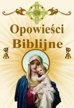 Opowieści biblijne ARTI - ,