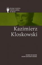 Kazimierz Kloskowski wersja polska - , Grzegorz Bugajak; Anna Latawiec; Anna Lemańska; Adam Zembrzuski