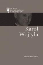 Karol Wojtyła wersja angielska - , Grzegorz Hołub, Tadeusz Biesaga, Jarosław Merecki, Marek Kostur