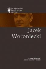 Jacek Woroniecki wersja polska - , Piotr S. Mazur, Barbara Kiereś, Ryszard Skrzyniarz, Agata Płazińska