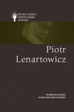 Piotr Lenartowicz wersja polska - , Józef Bremer, Damian Leszczyński, Stanisław Łuczarz, Jolanta Koszteyn