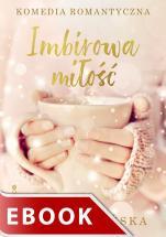 Imbirowa miłość - , Inka Jabłońska