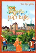 Miasto jak z bajki - , Ewa Skarżyńska